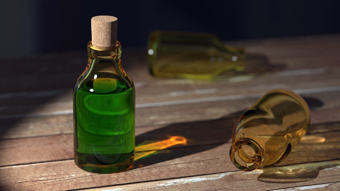 essential oils for cleaning at home