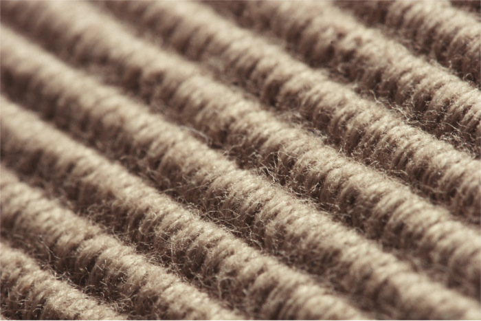 how to clean a wool carpet yourself