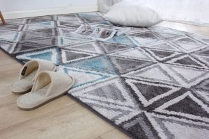 Why to choose carpet for your home