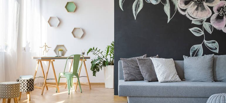 how to make your home beautiful without money