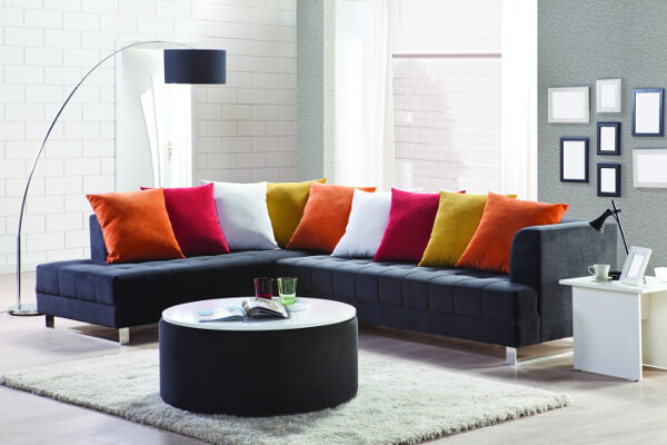 Awe Inspiring How To Clean My Suede Sofa Interior Design Ideas Philsoteloinfo